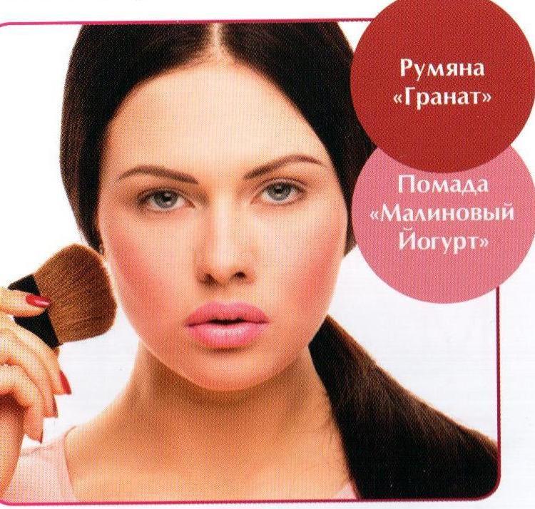 Секреты омолаживающего макияжа от Bremani Milano.