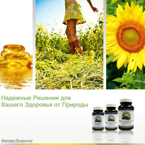 Чем отличаются аптечные витамины от витаминов NSP